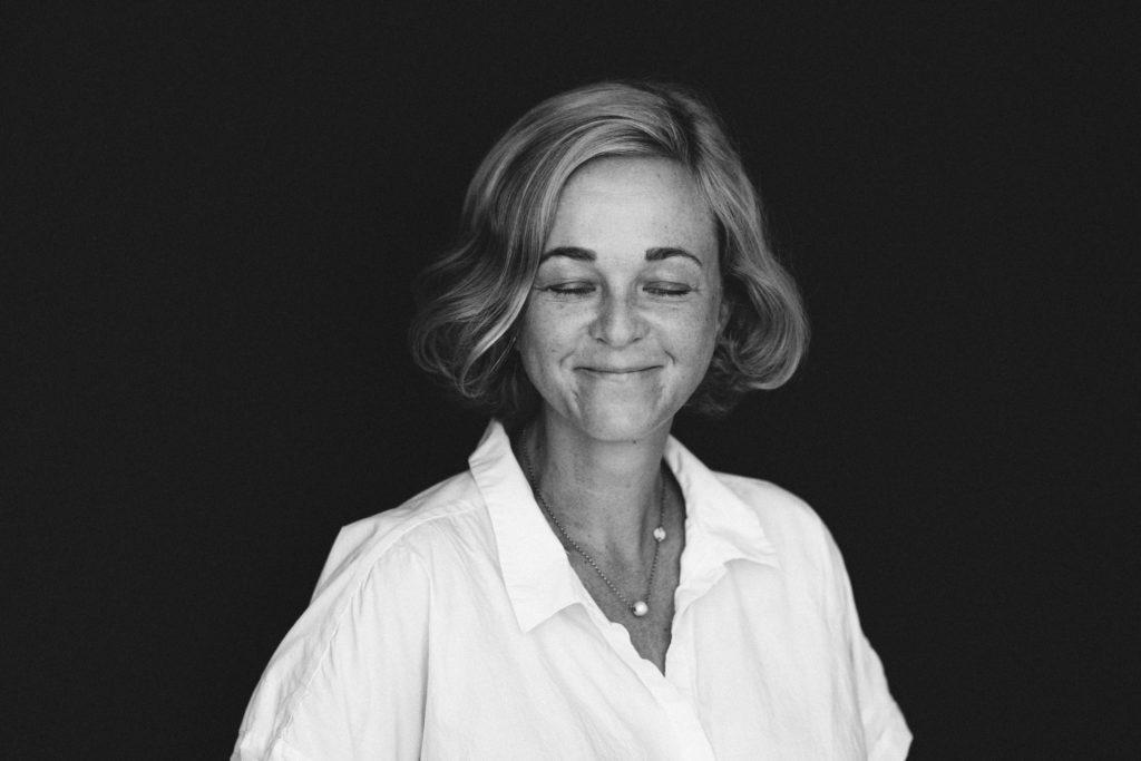 Annika Räim Coach